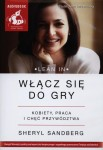 Włącz się do gry (audiobook CD mp3)